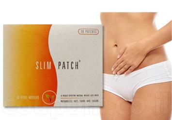 המדבקה שמרזה את העולם! 30 מדבקות Slim Patch (סלים פאץ') להרזייה טבעית, בטוחה וללא מאמץ ב129 ש