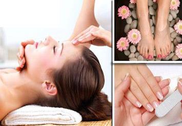 יפה בשעה אחת! טיפול יופי מלא באורך 60 דקות הכולל טיפול פנים+...