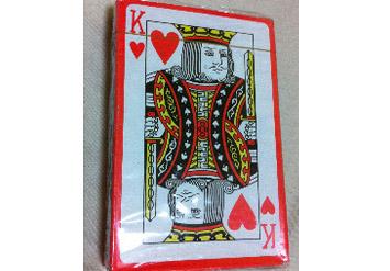 חבילת קלפיםסטנדרטית רקבשקל אחד!!! וגם אותו מקבלי...