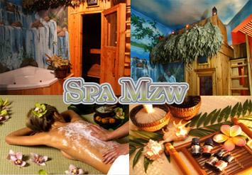 בואו להתענג על 4 שעות זוגיות בפרטיות מושלמת בספא MZW הכוללות...