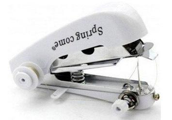 המוצר שכל בית חייב! מיני מכונת תפירה ידנית יעילה ושימושיתב3...