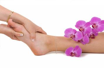 טיפול רפלקסולוגי הוליסטי לגוף ולנפש באורך 60 דקות ב99 ש