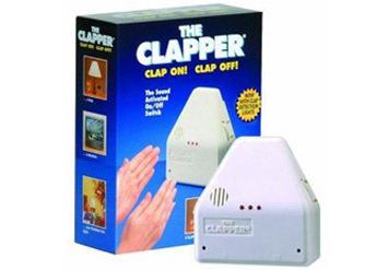תמיד רציתם בית חכם כמו בטלויזיה? קלאפר - שולט במכשירי חשמל ע...