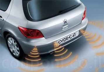 למי לא נמאס מהדפיקות הגדולות שמצטברות ברכב בכל חניה? חיישני ...