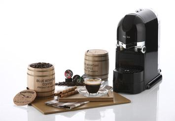 מכונת אספרסו מקצועית להכנת קפה מושלם על כל סוגיו,רק ב3...
