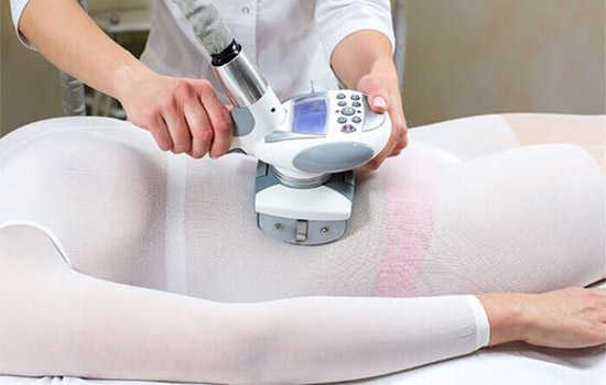 טיפול הצרת היקפים ומיצוק העור בטכנו...