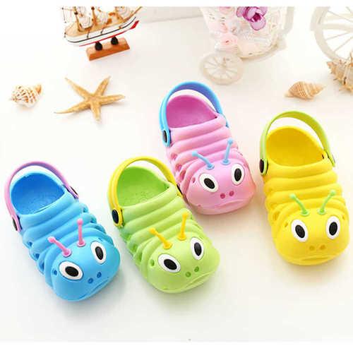 הקיץ כבר כאן והגיע הזמן להצטייד בזוג סנדלים חדשים וחמודים עבור הקטנטנים שלנו! סנדלי/נעלי ילדים/תינוקות ב-49 ש