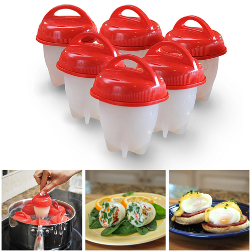 הכלי המושלם לבישול ולהכנת ביצה קשה בקלות וללא קליפה! ב17 ש