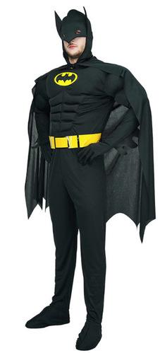תחפושת באטמן למבוגרים ב159 ש